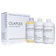 olaplex, hair repair, hair care treatment, in salon treatment, kevin joseph, hair salon, uxbridge