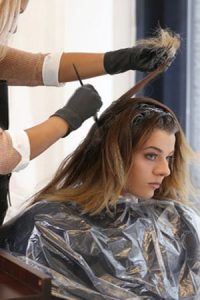 hair colour correction, top hair salon, uxbridge