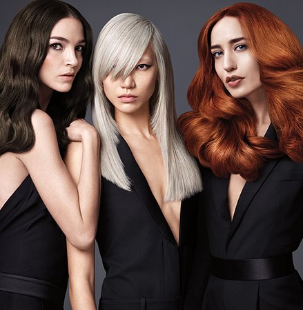 hair colour experts, kevin joseph hairdressing salon, uxbridge