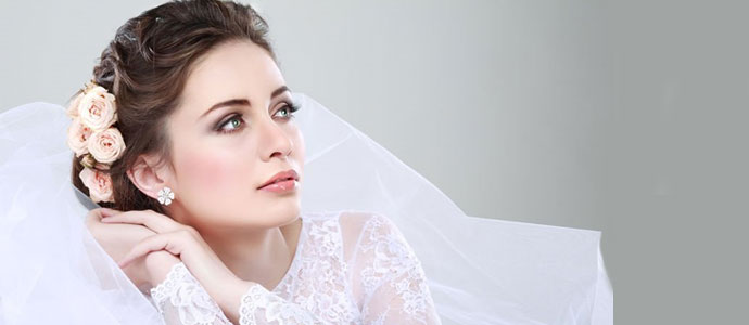 Wedding Hair Styles for Brides, Kevin Joseph Hair Salon, Uxbridge, Ickenham, Middlesex