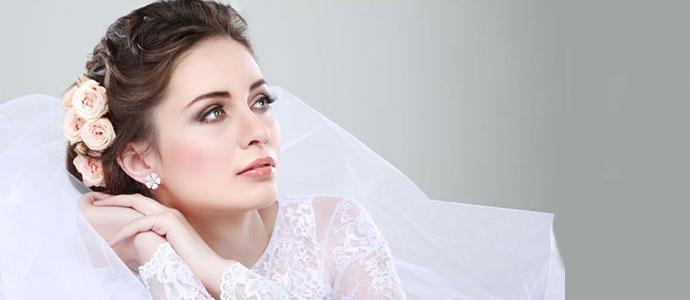 Wedding Hair Styles for Brides, Kevin Joseph Hair Salon, Uxbridge, Ickenham, Middlesex