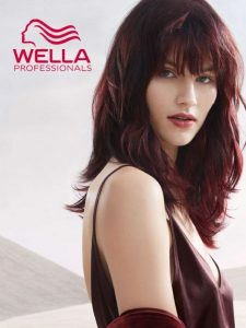 Wella Koleston Perfect, best hair salon in Uxbridge - Kevin Joseph Hairdressing