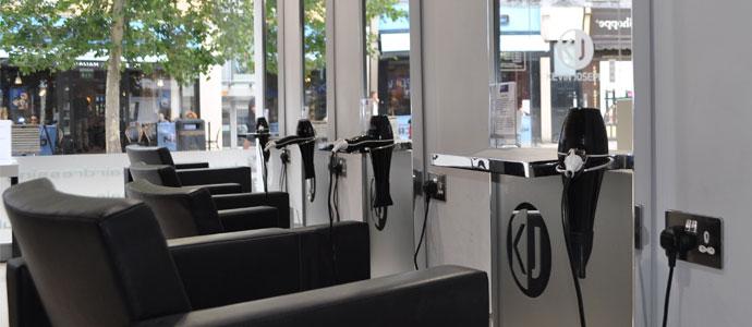 Kevin Joseph Hairdressing in Uxbridge