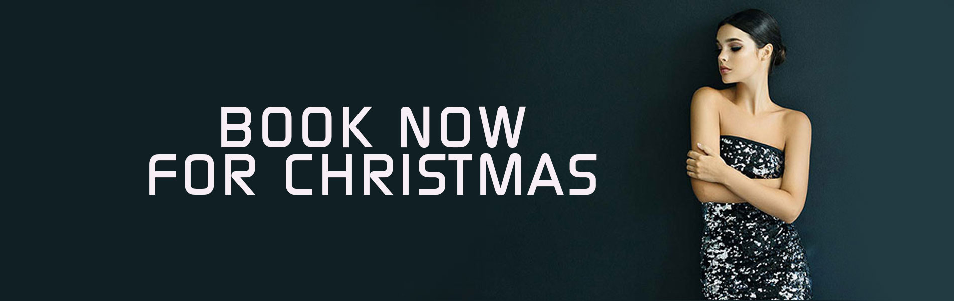 Book Now for Christmas best hair salon in Uxbridge - Kevin Joseph Hairdressing