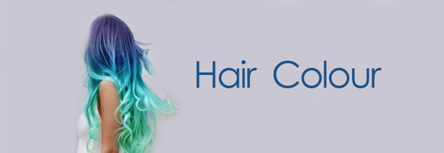 hair colour at top Uxbridge Hairdressers