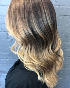 beautiful balayage xbridge