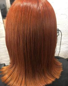Shiny Hair Uxbridge Hairdressers 1