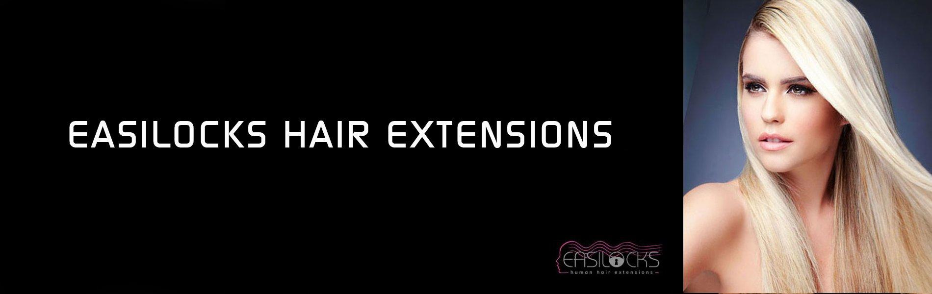 Easilocks Hair Extensions Uxbridge Hair Salon