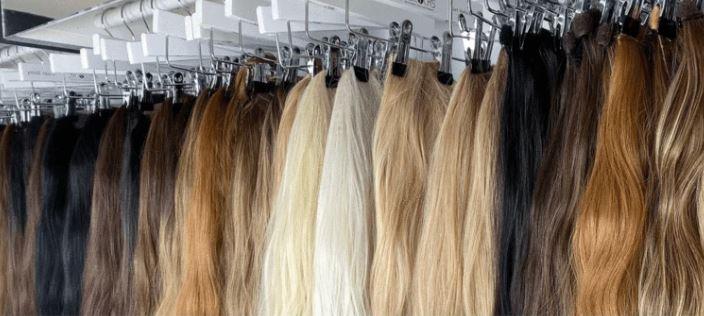Easilocks Hair Extensions Uxbridge Salon
