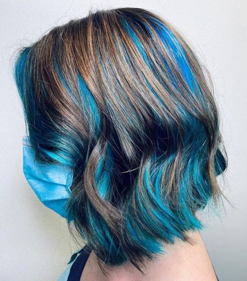 Post-Lockdown Hair Transformations
