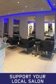 5 Ways to Support Kevin Joseph Hairdressing in Uxbridge