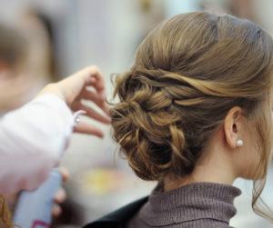 Hair Styling Uxbridge Kevin Joseph Salon