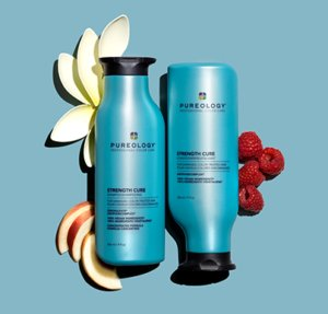 Pureology Strength Cure for Damaged Hair