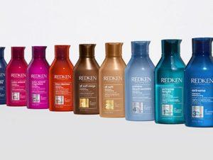 Redken Hair Care Products Uxbridge Hair Salon