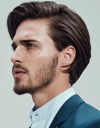 Men's Hair Cuts & Styles, Top Hair Salon, Uxbridge, Middlesex