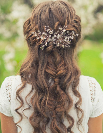 The Best Wedding Hairstyles at Kevin Joseph Hair Salon in Uxbridge, Middlesex