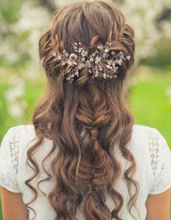 The Best Wedding Hairstyles at Kevin Joseph Hair Salon in Uxbridge, Middlesex